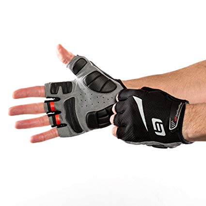 Bellwether Alpha Tactical Short Finger Glove