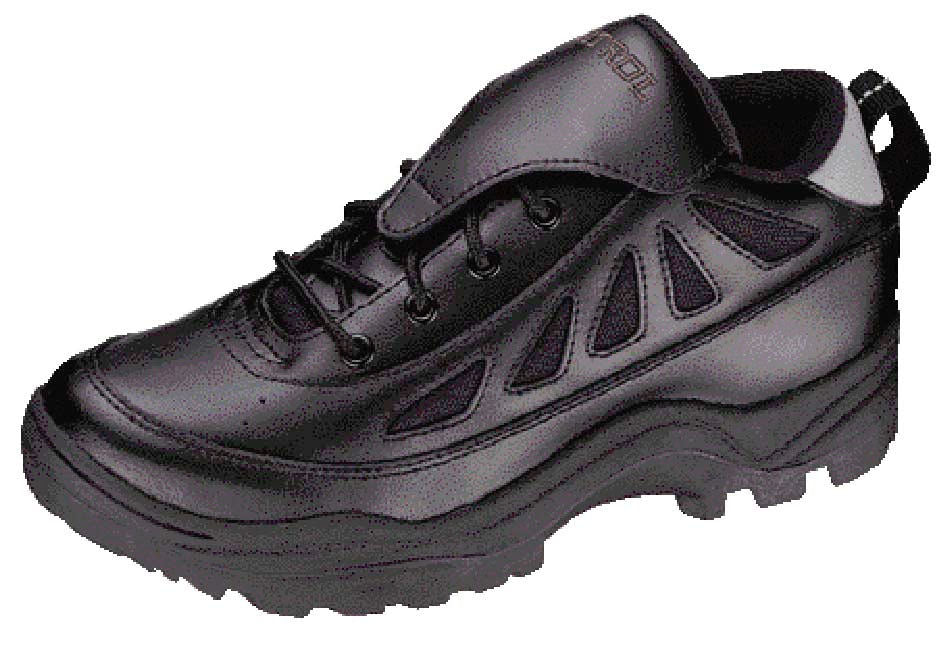 Patrol Cycle Bicycle Patrol Shoe
