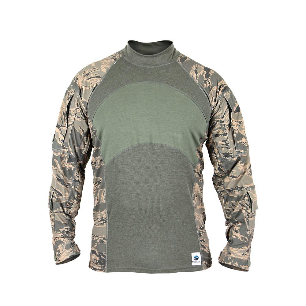 Mocean Vapor Tactical Long Sleeve Shirt (1012)