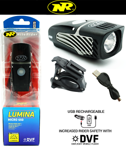 Niterider Lumina Micro 650 Headlight (6784)