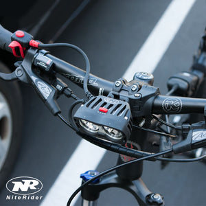 Niterider Digital Patrol Combo Lighting, Siren and Taillight System (Includes a Free Gift & Free Shipping)