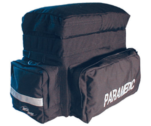 Inertia Designs EMS/Paramedic Rack Trunk Bag