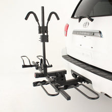 Recon Bike Heavy Duty Rack