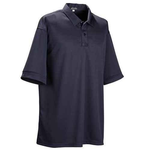 Mocean Tech Short Sleeve Polo Shirt (0400)