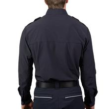Bellwether Long Sleeve Stretch Woven Bike Patrol Shirt (133)