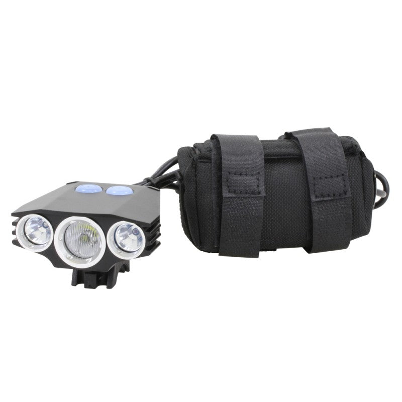 Serfas TSL-LE 600 Lumen Law Enforcement Headlight