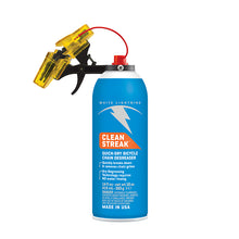 White Lightning Trigger™ Chain Cleaner