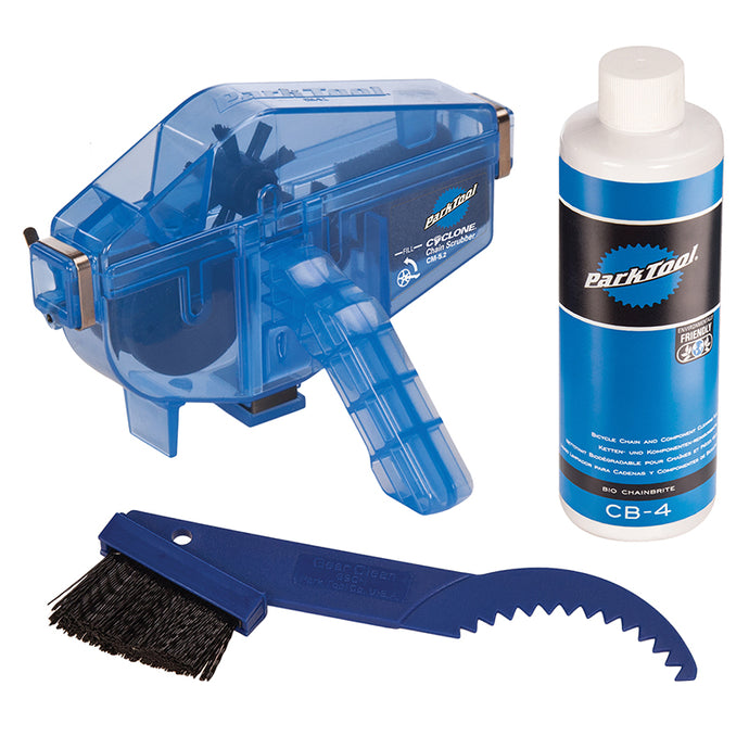 Park Tool CG-2.2 Chain Gang Cleaning System