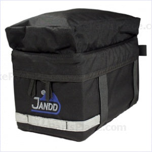 Jandd Police Rack Pack II Trunk Bag