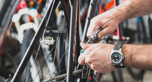 Code 2 Bicycle Maintenance Service (1 year)