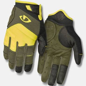 Giro Xen Cycling Gloves