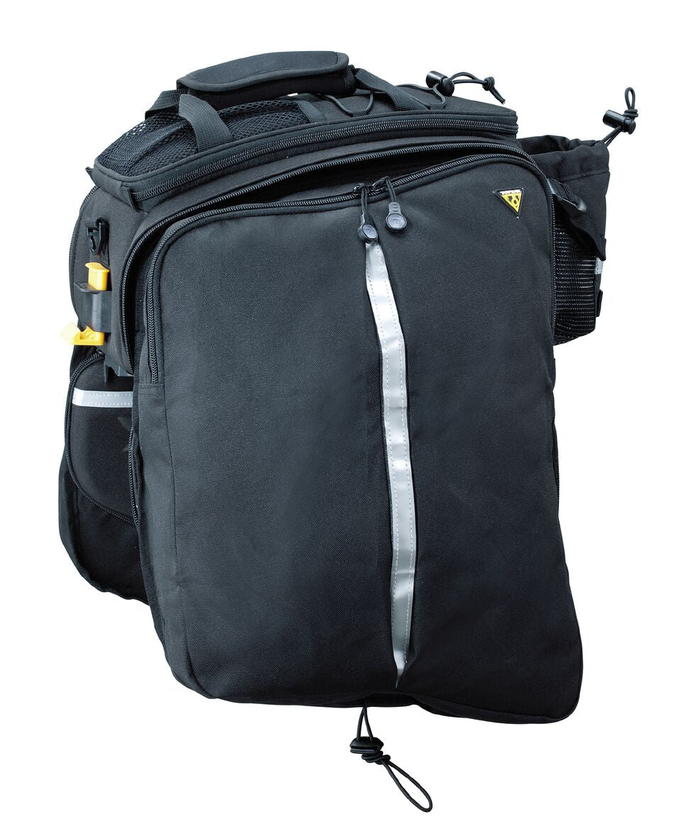 Topeak MTX EXP Trunk Bag with Expandable Panniers