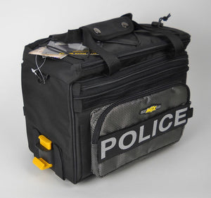 Topeak MTX DX Police Trunk Bag