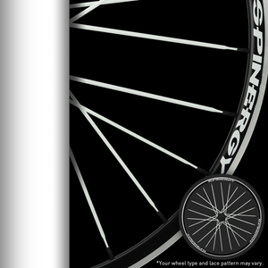Spinergy 29er LX Front Wheel