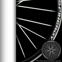 "Spinergy 650B Rear Wheel (27.5"")"