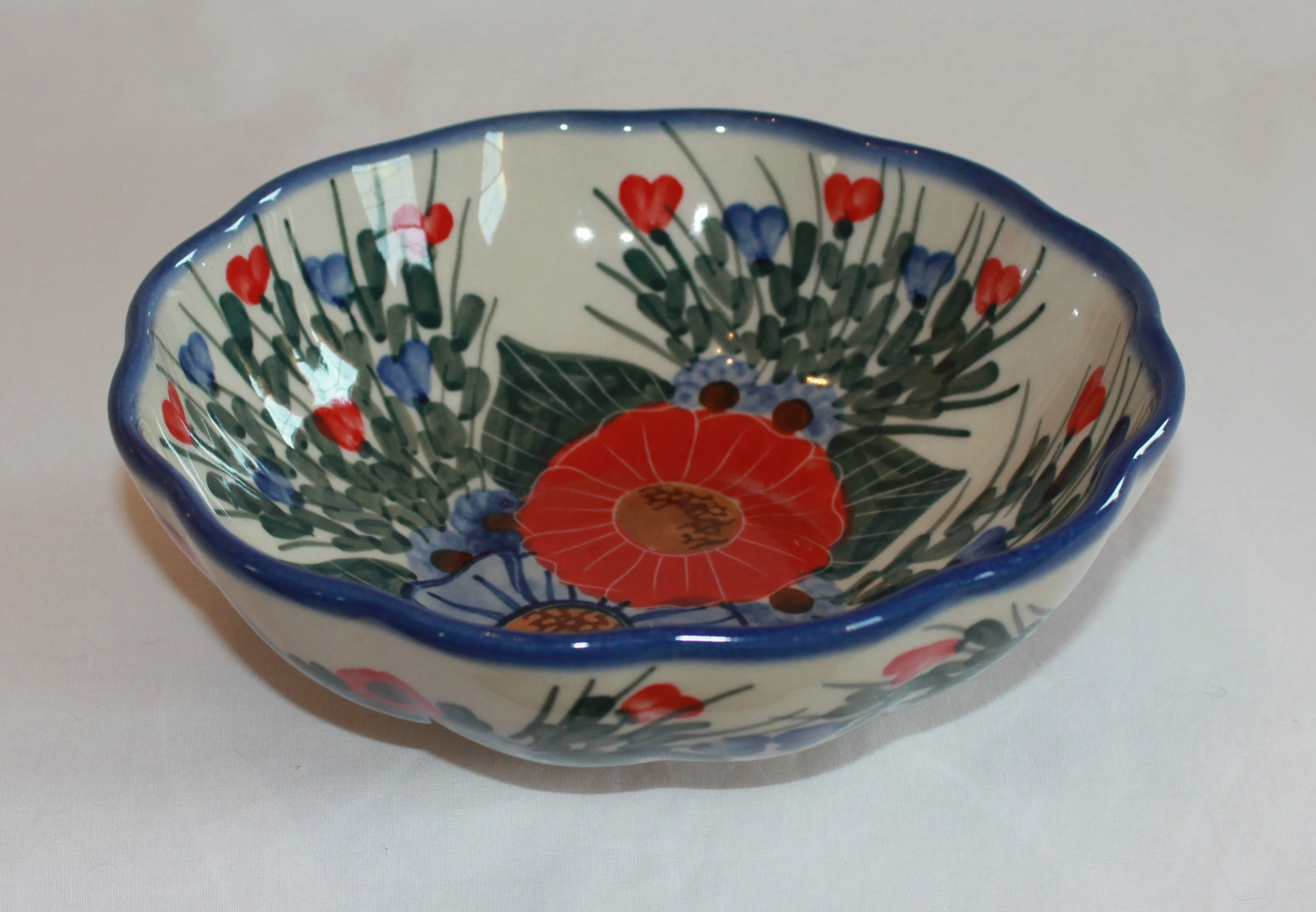 Flower Bowl II