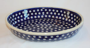 Oval Baking Dish 11""
