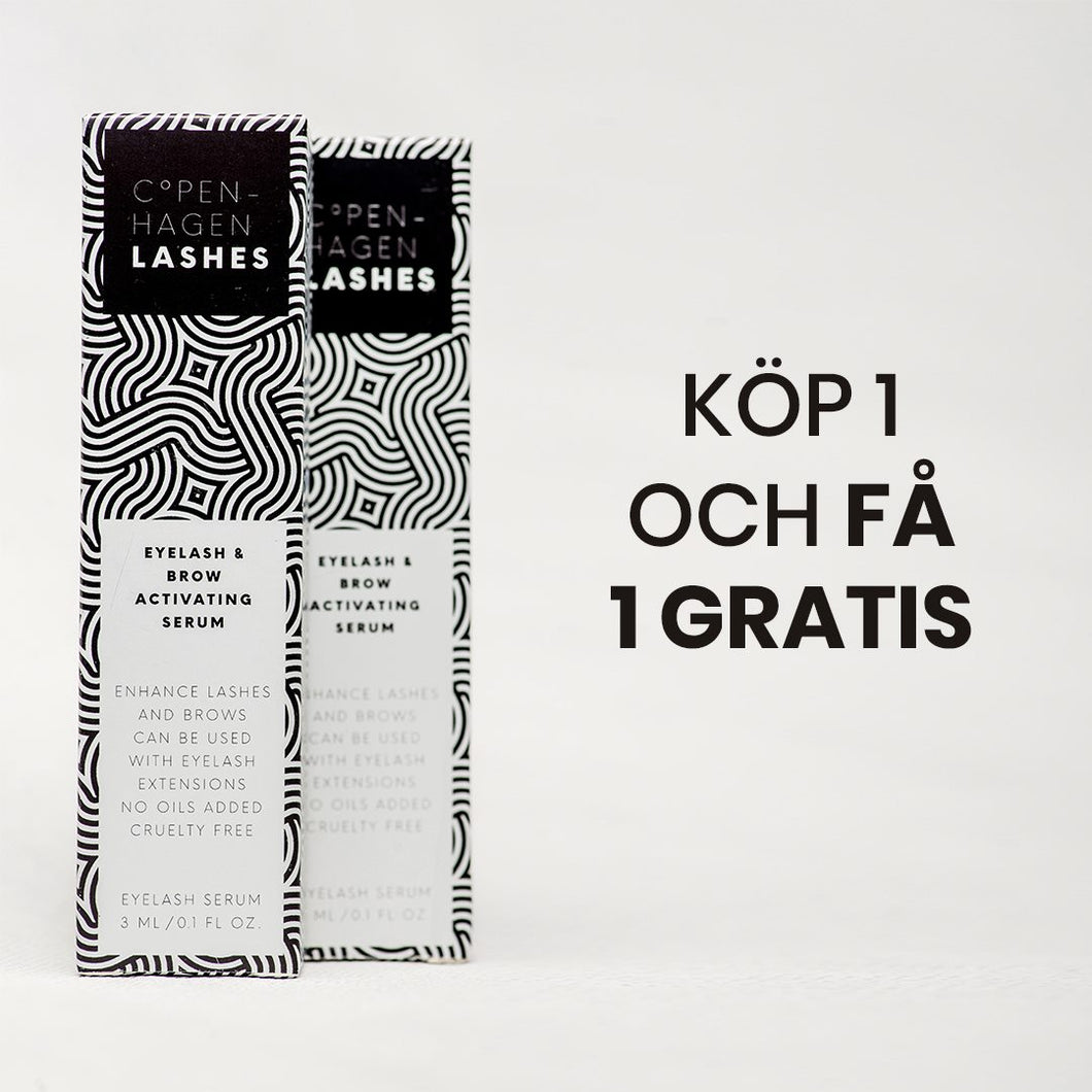 CPH Ögonfransserum 3 ml