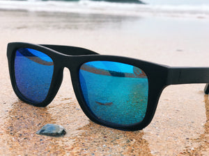 London Surf Marlin Sunglasses