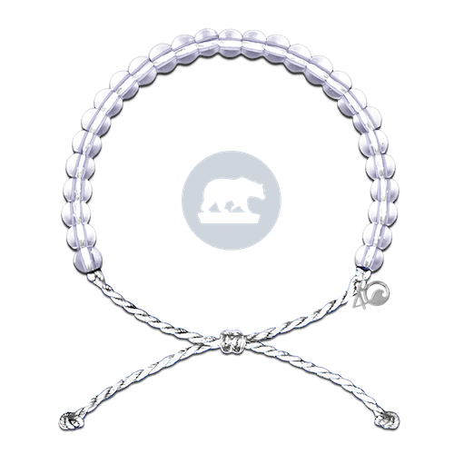 4Ocean Polar Bear Special-Wristband-London Surf