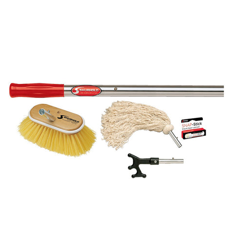 Shurhold Marine Maintenance Kit - Basic [KITMB]