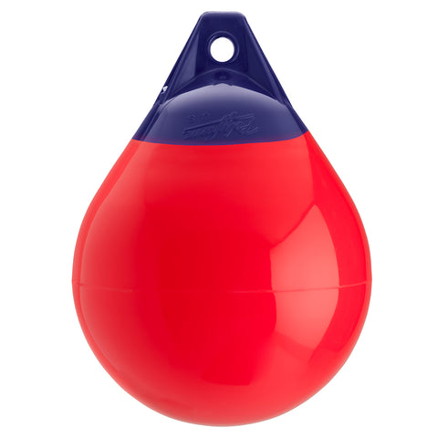 "Polyform A Series Buoy A-2 - 14.5"" Diameter - Red [A-2-RED]"