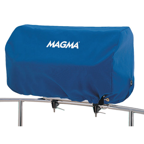Magma Grill Cover f/ Monterey - Pacific Blue [A10-1291PB]