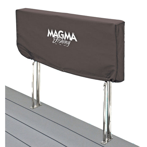 "Magma Cover f/48"" Dock Cleaning Station - Jet Black [T10-471JB]"