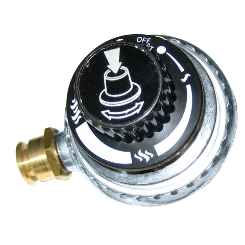 Kuuma Twist-Lock Regulator f/ Stow 'N Go 160 Grills [58356]