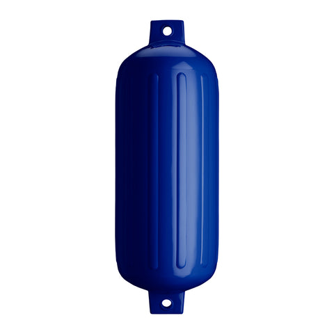 "Polyform G-6 Twin Eye Fender 11"" x 30"" - Cobalt Blue [G-6-COBALT BLUEWO]"
