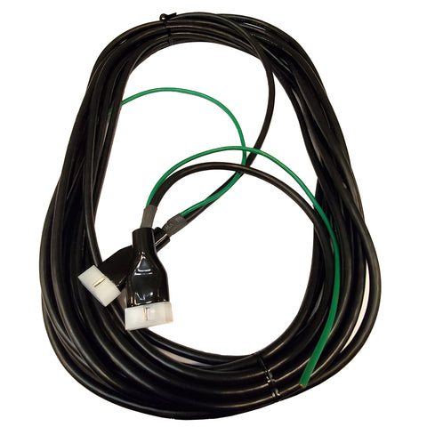 Icom OPC-1465 Shielded Control Cable f/AT-140 to M803 - 10M [OPC1465]