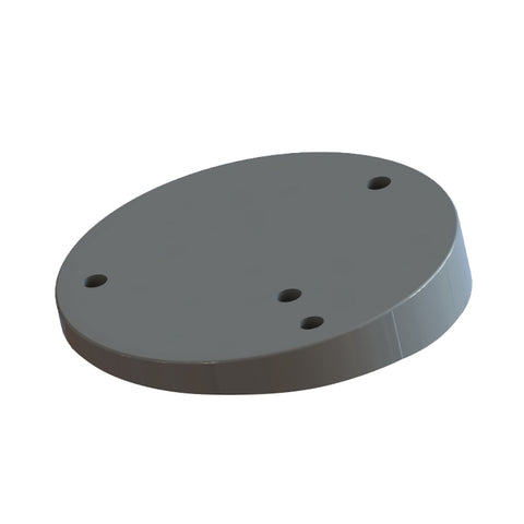 TACO Wedge Plate f/GS-850  GS-950 [WP-850-950]