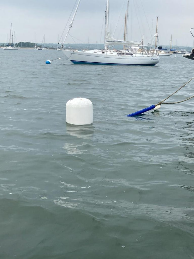 Inflatable Mooring Buoy