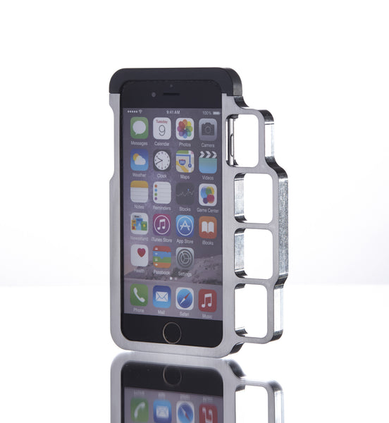 The Knucklecase 'Decco' for iPhone 6& 6s