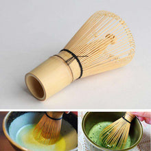 Load image into Gallery viewer, matcha bamboo whisk - www.healthyabyss.com