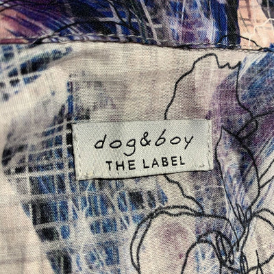 dog&boy THE LABEL