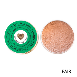 Foundation - Fair