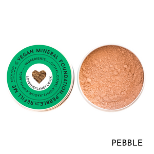 Foundation - Pebble
