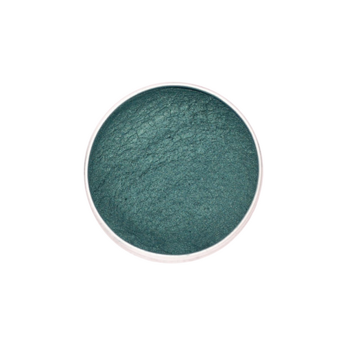 Eyeshadow - Aquamarine