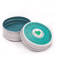 Load image into Gallery viewer, Eyeshadow - Aquamarine Tin