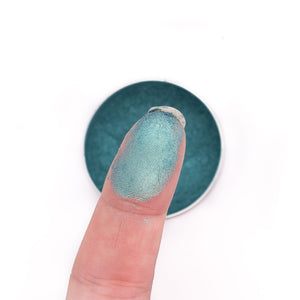 Sample Eyeshadow - Aquamarine