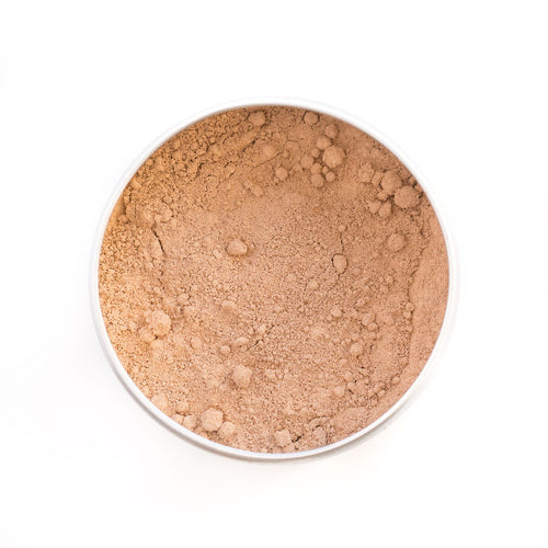 Vegan Mineral Foundation Honey