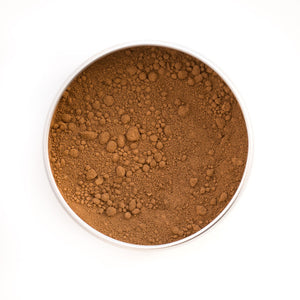 Vegan Mineral Foundation Maple