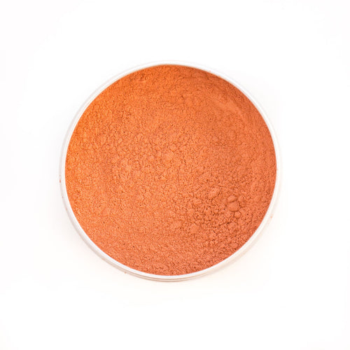 Vegan Mineral Peach Blusher