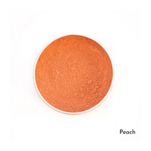 Load image into Gallery viewer, Love-The-Planet-Vegan-Mineral-Blusher-Peach-Refill