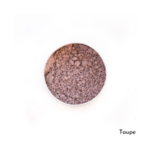 Load image into Gallery viewer, Love-The-Planet-Vegan-Mineral-Eyeshadow-Taupe