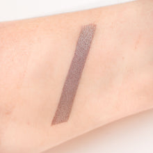 Load image into Gallery viewer, Eyeshadow Taupe test on arm