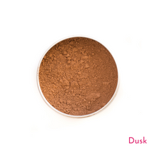 Load image into Gallery viewer, love-the-planet-dusk-vegan-mineral-foundation