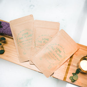 Vegan Mineral Perfecting Powder - Sample Bag