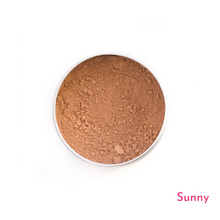 Load image into Gallery viewer, love-the-planet-sunny-vegan-mineral-foundation
